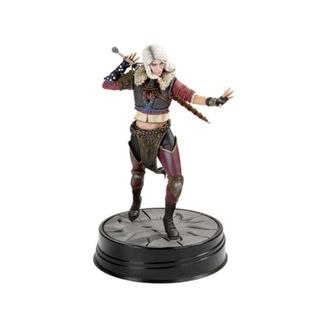 Figura Ciri 2nd Edition Witcher 3 Wild Hunt