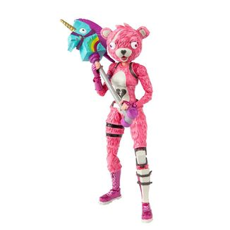 Cuddle Team Leader Figure Fortnite