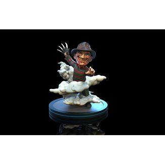 Figura Freddy Krueger Pesadilla en Elm Street Q-Fig
