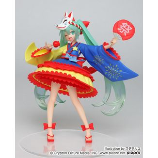 Figura Hatsune Miku 2nd Season Summer Vocaloid