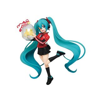 Hatsune Miku Taito Uniform Version Figure Vocaloid