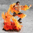 Portgas D Ace 15th Anniversary Limited Figure One Piece P.O.P. NEO-Maximum