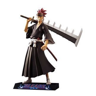 Renji Figure Bleach