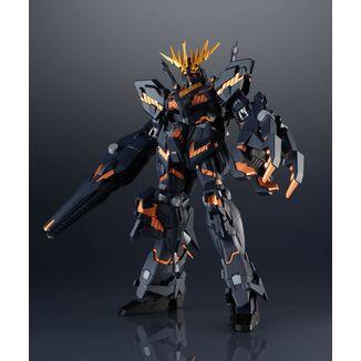 RX-0 Unicorn Gundam 02 Banshee Figure Mobile Suit Gundam Gundam Universe