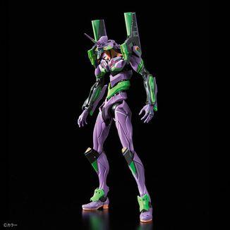 Model Kit Eva-01 RG 1/144 Evangelion Shin Gekijouban
