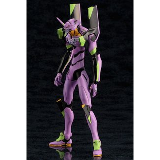 Model Kit Evangelion Test Type 01 TV Version Neon Genesis Evangelion