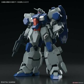 FD-03 Gustav Karl Unicorn Ver Model Kit 1/144 HG Gundam