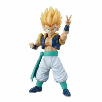 Model Kit Gotenks SS Dragon Ball Z Figure Rise