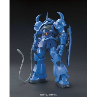 Model Kit MS-07B Gouf 1/144 HG Gundam