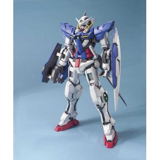 Gundam Exia 1/100 MG Model Kit Gundam