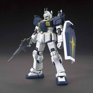 Model Kit Gundam Ground Type Thunderbolt Ver. 1/144 HG Gundam