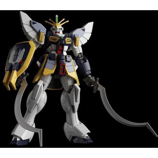 Model Kit Gundam Sandrock 1/144 HG Gundam