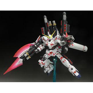 Unicorn Gundam Full Armor Model Kit 1/144 HG Gundam
