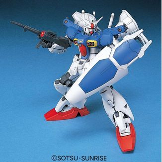 HGUC RX-78GP01Fb Gundam GP01Fb Model Kit 1/144 HG Gundam