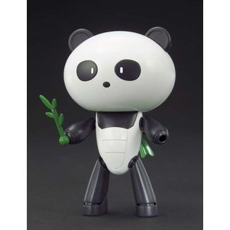 Panda'Gguy 1/144 HG Model Kit  Gundam Build Fighters Try