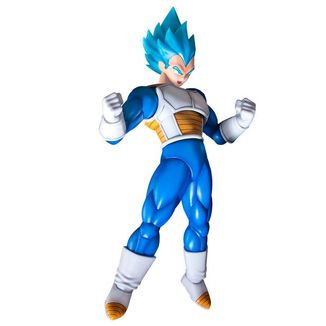 Model Kit Vegeta SSGSS Special Color Dragon Ball Super Figure Rise