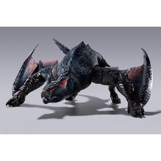 Nargacuga SH MonsterArts Monster Hunter