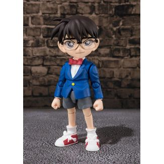 Conan Edogawa SH Figuarts Detective Conan
