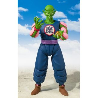 Demon King Piccolo Daimao Tamashii Web Exclusive S.H. Figuarts Dragon Ball