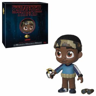 Funko Lucas Stranger Things 5 Star
