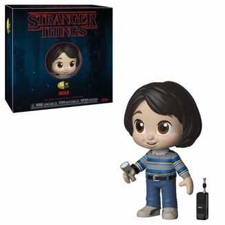 Funko Mike Stranger Things 5 Star