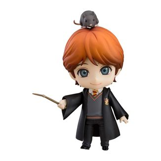 Nendoroid 1022 Ron Weasley Harry Potter