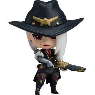 Ashe Classic Skin Edition Nendoroid 1167 Overwatch