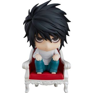 Nendoroid 1200 L 2.0 Death Note