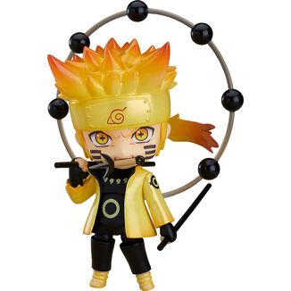 Naruto Uzumaki Sage of the Six Paths Nendoroid 1273 Naruto Shippuden