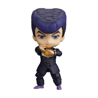 Nendoroid 1276 Josuke Higashikata Jojo's Bizarre Adventure Diamond is Unbreakable