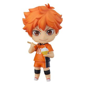 Shoyo Hinata The New Karasuno Nendoroid 1411 Haikyuu To the Top