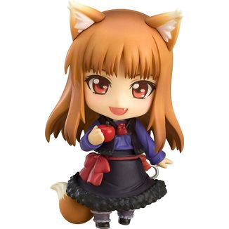 Holo Nendoroid 728 Spice and Wolf