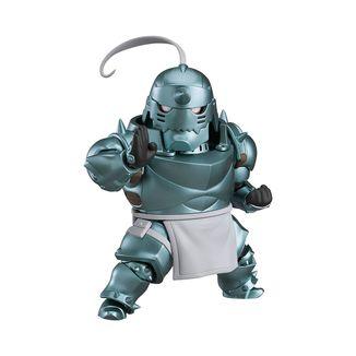 Alphonse Elric Nendoroid 796 Fullmetal Alchemist Brotherhood