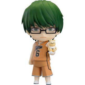 Shintaro Midorima Nendoroid 1062 Kuroko no Basket