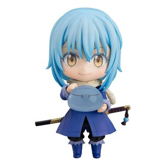 Rimuru Nendoroid 1067 That Time I Got Reincarnated as a Slime