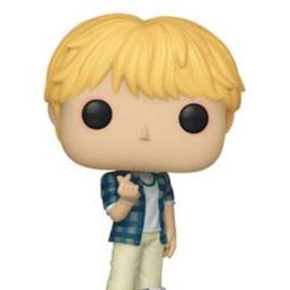 Funko Jin BTS PoP!