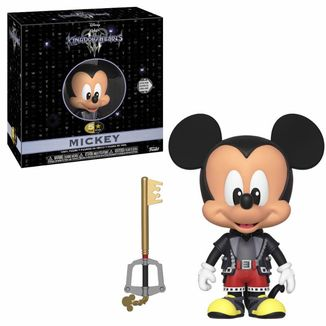 Funko Mickey Kingdom Hearts 3 5 Star
