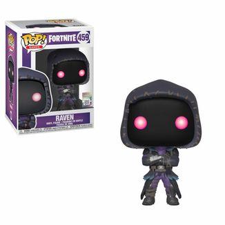 Raven Fortnite Funko PoP!
