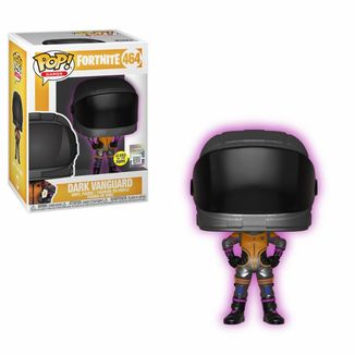 Vanguard Glow in the Dark Fortnite Funko PoP!