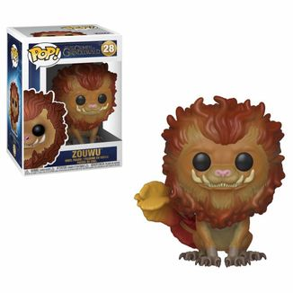 Zouwu Fantastic Beasts 2 Funko PoP!