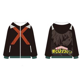 Chaqueta Bakugo Katsuki #02 My Hero Academia