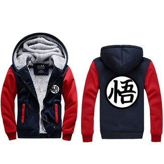 Chaqueta Dragon Ball Z #01