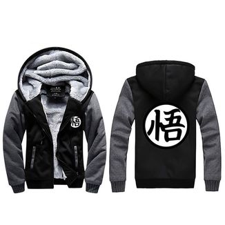 Chaqueta Dragon Ball Z #02