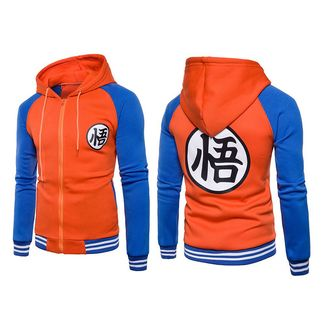 Chaqueta Goku #05 Dragon Ball Z