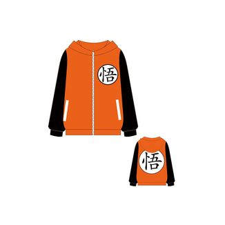 Chaqueta Goku Dragon Ball Z