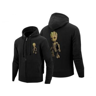Chaqueta Groot Marvel Comics