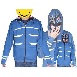 Chaqueta Kaneki Ken #06 Tokyo Ghoul