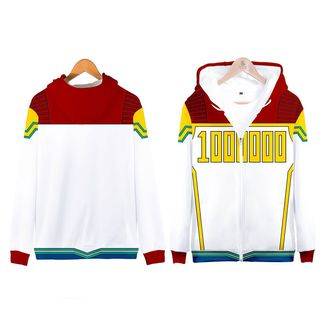 Chaqueta Lemillion My Hero Academia