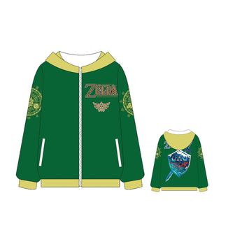 Chaqueta Link The Legend of Zelda