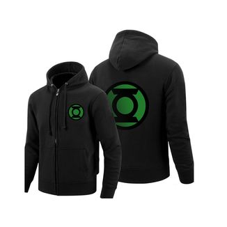 Green Lantern Hoodie DC Comics